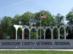 Image for Sheboygan County Veterans Memorial